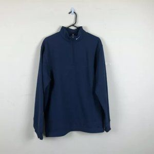NIKE Golf Therma Fit M 1/4 Zip Jacket Pullover